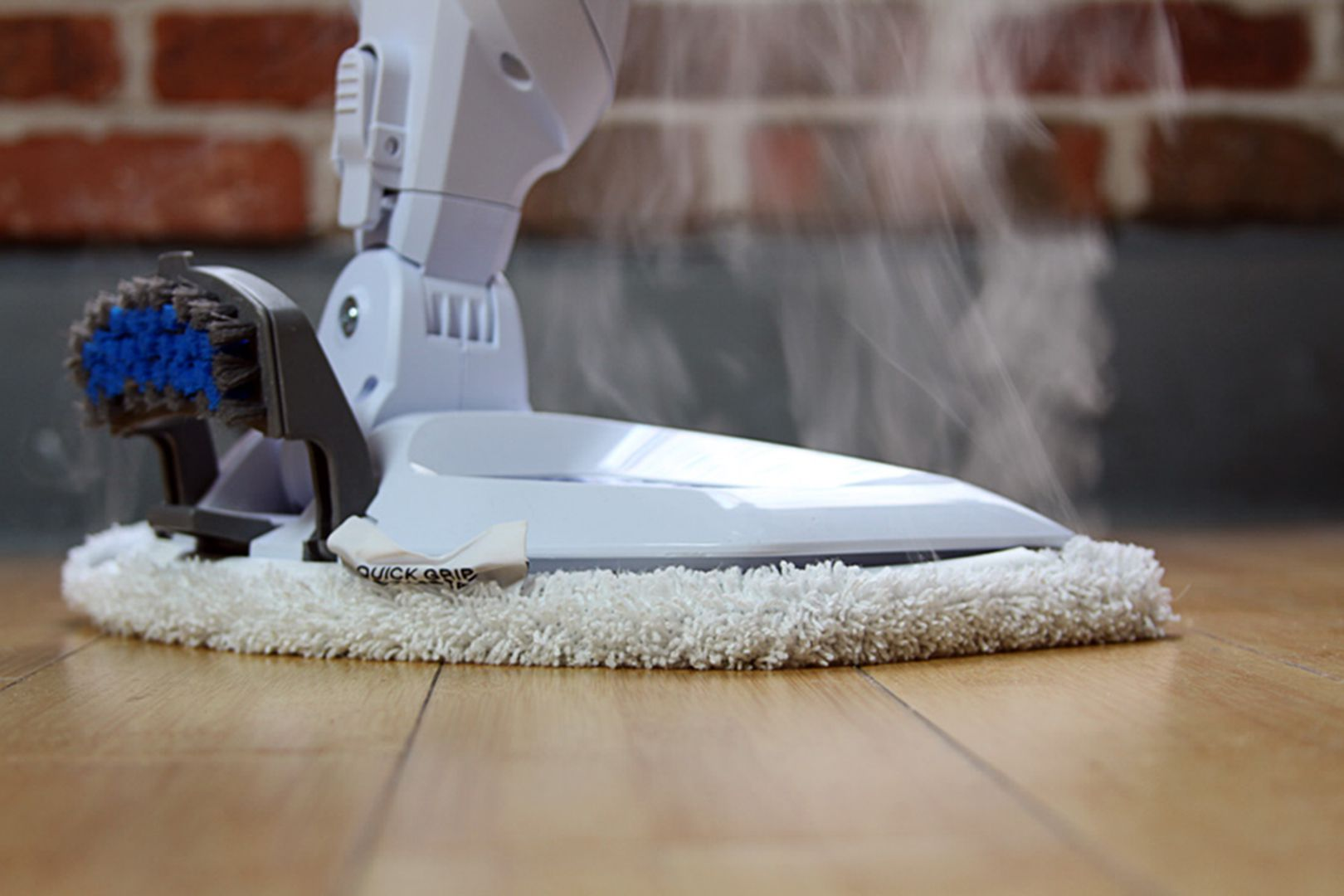 What Does a Steam Mop Do?